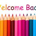 Welcome backo