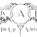 Lady ab logo